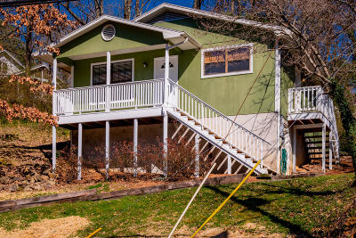 Chattanooga Single Family Home For Sale: 709 Federal St