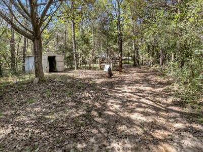 Residential Lots & Land For Sale: 12007 Clift Mill Rd