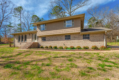 Ringgold Single Family Home For Sale: 148 Laurel Cir