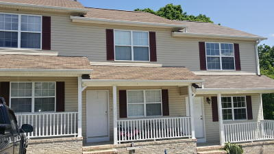 Ringgold Multi Family Home For Sale: 120 Timothy Dr