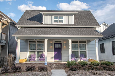 Chattanooga Single Family Home For Sale: 1418 Park Ave