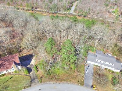 Chattanooga Residential Lots & Land For Sale: 6109 Sasha Ln