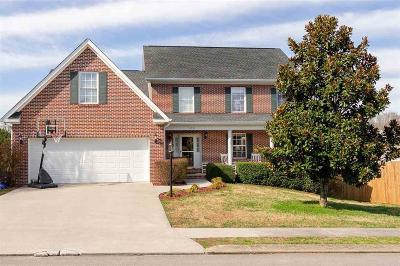 Cleveland Single Family Home Contingent: 100 NE Peppertree Dr