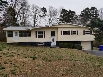 Soddy Daisy Single Family Home For Sale: 2524 Lyons Ln