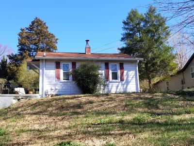 Ooltewah Single Family Home For Sale: 10073 Central Dr