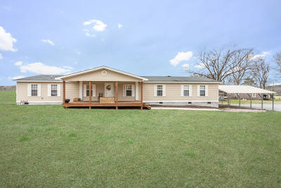 Single Family Home Contingent: 14095 Pierce Rd