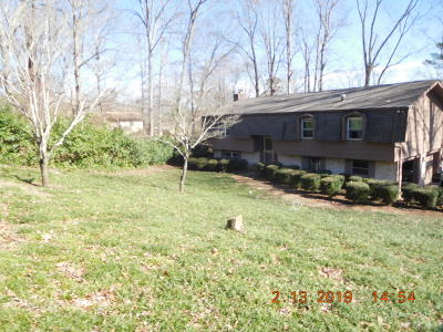 Hixson Single Family Home For Sale: 920 Carrie Ln