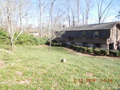 Hixson TN Single Family Home For Sale: $265,000