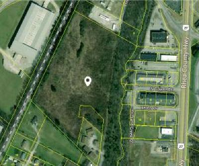Dayton Residential Lots & Land For Sale: Tbd Walnut Grove Rd