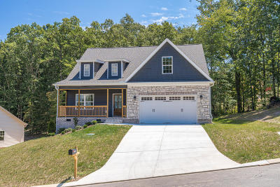 Ooltewah Single Family Home For Sale: 7086 Klingler Ln #Lot#1480