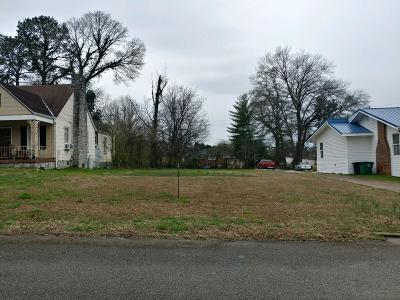 Chattanooga Residential Lots & Land For Sale: 403 S Saint Marks Ave