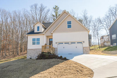 Ooltewah Single Family Home For Sale: 7078 Klingler Ln #Lot #147