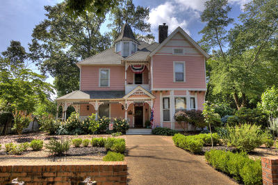 Single Family Home For Sale: 116 Indiana Ave