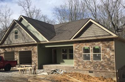 Chattanooga Single Family Home For Sale: 8903 Havendale Ln #182