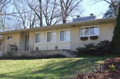 Signal Mountain Single Family Home Contingent: 308 Dawn St