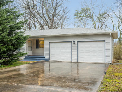 Chattanooga Single Family Home For Sale: 1028 Hiram Ave
