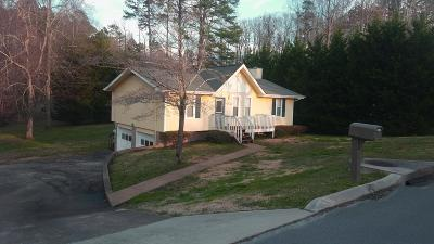 Single Family Home Sold: 160 Anderson Rd