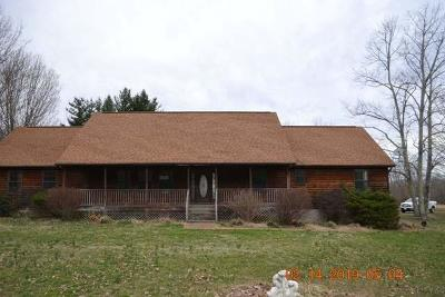 Sequatchie County Single Family Home For Sale: 100 Laural Brook Rd