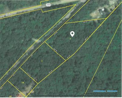 Dayton Residential Lots & Land For Sale: 2.02ac Sussex Rd
