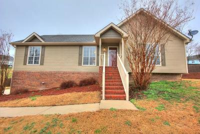 Hixson Single Family Home For Sale: 8509 Brookplace Dr