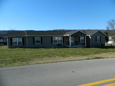 Trenton Single Family Home For Sale: 40 Oak Ave