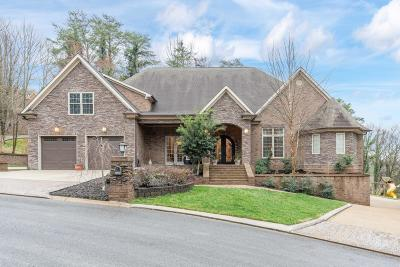 Ooltewah Single Family Home For Sale: 1804 Apple Orchard Tr