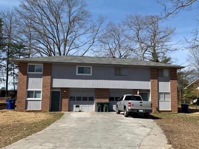 Multi Family Home For Sale: 3991 Harbor Hills Rd