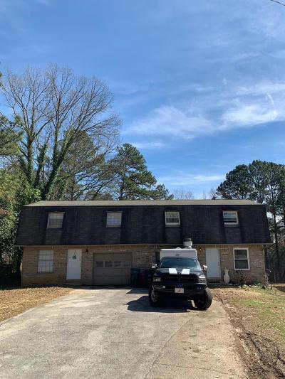 Multi Family Home For Sale: 3992 Harbor Hills Rd
