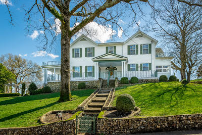 Chattanooga Single Family Home For Sale: 76 N Crest Rd