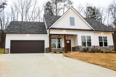 Ringgold Single Family Home For Sale: 295 Canary Cir