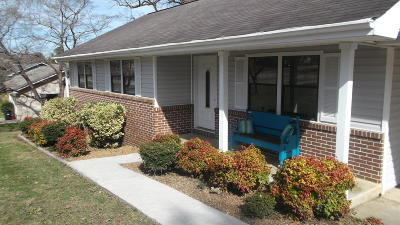 Single Family Home Contingent: 381 Haywood Ln