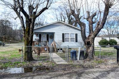 Rhea County Single Family Home Contingent: 111 Williams St