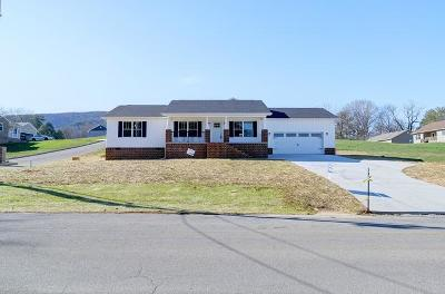 Rhea County Single Family Home Contingent: 166 Old Graysville Rd