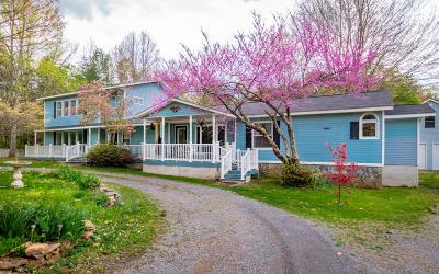 Dayton Single Family Home For Sale: 3967 Ogden Rd