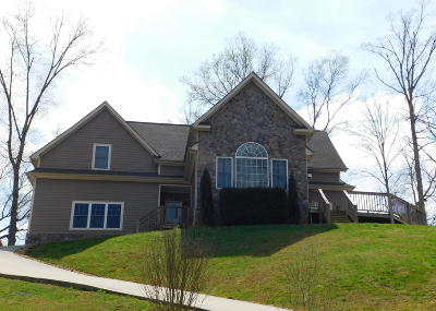 Sale Creek Single Family Home Contingent: 15660 Channel Pointe Dr