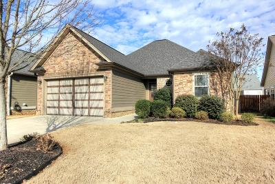 Ooltewah Single Family Home Contingent: 8621 Kennerly Ct