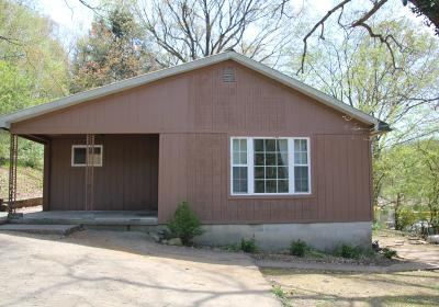 Single Family Home Sold: 9834 W Ridge Trail Rd