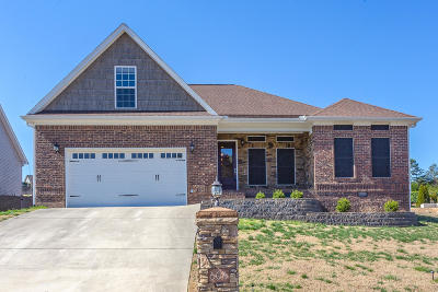 Soddy Daisy Single Family Home For Sale: 606 Sunset Valley Dr