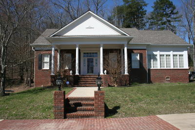 Marion County Single Family Home For Sale: 810 Holly Avenue