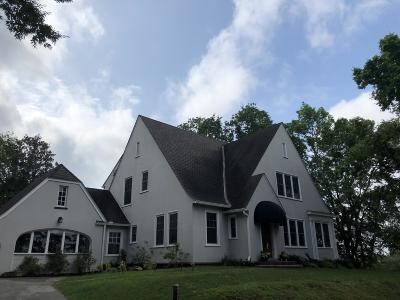 Chattanooga Single Family Home Contingent: 296 S Crest Rd
