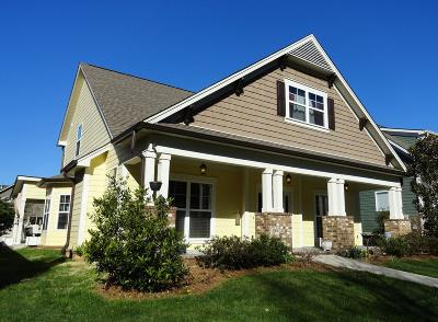Chattanooga TN Single Family Home Contingent: $362,500