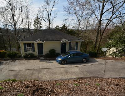 Multi Family Home For Sale: 689 SW Highland Dr
