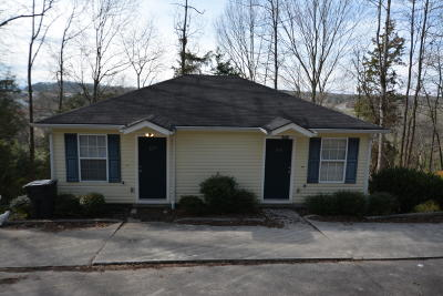 Multi Family Home For Sale: 679 SW Highland Dr