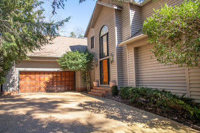 Signal Mountain Single Family Home Contingent: 1125 Sunset Dr