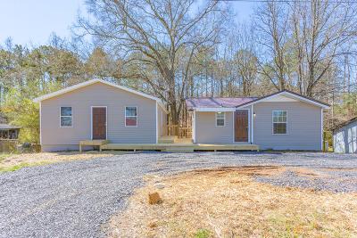Dalton Single Family Home For Sale: 3170 SE Headrick Cir