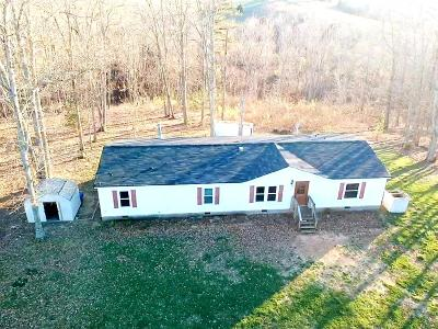 Single Family Home For Sale: 6424 Bearden Ln