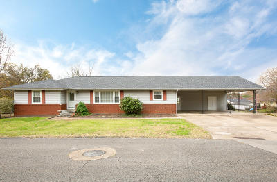 Chattanooga Single Family Home For Sale: 805 Grandview Ave