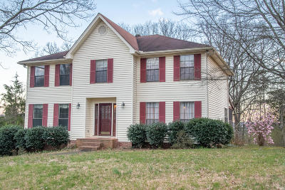 Ringgold Single Family Home For Sale: 241 Hillcrest Cir