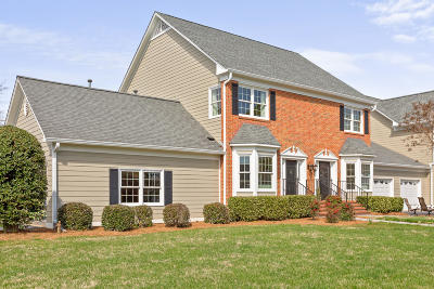 Chattanooga Condo For Sale: 1518 Heritage Landing Dr