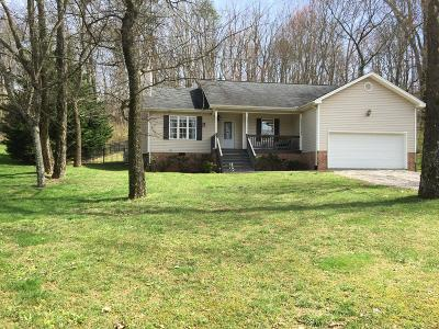 Signal Mountain Single Family Home For Sale: 530 Timberlinks Dr
